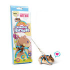 Kyпить Adjustable Harness Leash Hamster Rat Mouse Squirrel Gerbil Glider Walking Toy  на еВаy.соm