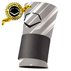 EvoShield Speed Stripe Gray Grey Compression Wrist Sleeve With Strap XL ONLY