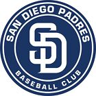 San Diego Padres MLB Decal Sticker Car Truck Window Bumper Laptop on Ebay
