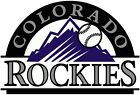 Colorado Rockies MLB Decal Sticker Car Truck Window Bumper Laptop Wall on Ebay