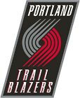 Portland Trail Blazers NBA Decal Sticker Car Truck Window Bumper Laptop Wall on eBay