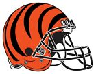 Cincinnati Bengals NFL Decal Sticker Car Truck Window Bumper Laptop Wall on eBay