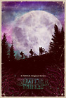 Stranger Things 2 Digital Art Poster Print T954
