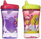 Gerber Graduates Advance Developmental Hard Spout Sippy Cup 2 Pack, 10-Ounce