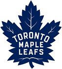Toronto Maple Leafs NHL Decal Sticker Car Truck Window Bumper Laptop Wall $10.99 USD on eBay