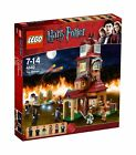 Lego Harry Potter The Burrow #4840 Retired factory sealed NEW