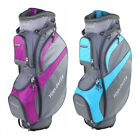 New Top Flite Golf Club Cart Bag 14 Way Divider Top Lightweight Women