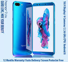 Huawei Honor 9 Lite 5.65&quot; FHD Display Android 8 Kirin 659 Octa Core 4GB RAM 64GB <br/> 12 Months Warranty/ Fast Delivery