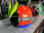 Helmet Safety Kids Rider For Child Boy and Girl 4-8 Years S Size 35-45cm