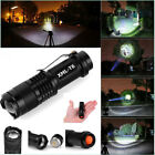 Super bright 10000LM military Tactical Waterproof High power 18650 LED Flashligt