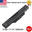 Battery For HP Compaq 6720 6720S 6730s 6735 6735s 6820s 6830s HP 550 Charger Lot