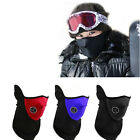 Windproof Motorcycle Face Mask Outdoor Winter Warm Ski Cycling Snowboard CS Hat