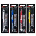 Rotring Tikky 0.5 mm Mechanical Propelling Pencil + 12 2B Leads Made in Germany