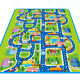 FH- Giant Kids City Playmat Fun Town Cars Play Road Carpet Rug PE Toy Mat Exotic cheap