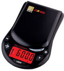 Jscale JSR600 Digital Scale 600/0,1 G Fine Scale Pocket Scale Gold Scale Scale