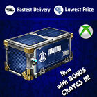 XBOX 1 - Turbo Crate - Rocket League - Lowest Price - Instant Delivery - XBOX