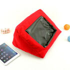 Ipad Tablet PC Holder Stand Pillow Cushion