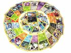 Pokmon Assorted Cards, 50 Pieces
