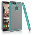 For Huawei Honor 7X / MATE SE Phone Case Shockproof Hybrid Rubber Hard Cover