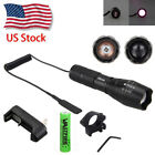 Long Range 7W IR 940nm Night Vision OSRAM Infrared LED Zoom Torch Hunting Light