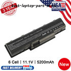 Battery for Acer Aspire 5516 5517 5532 5541 5541G 5732 5732Z 5740 adapter Lot