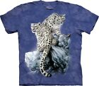 High on Top Leopards Shirt Adult Unisex The Mountain