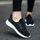 black women and - 2018 Women And Mens Running Sneakers Breathable Air Mesh Sports Casual Shoes USA