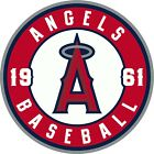 Los Angeles Angels MLB Decal Sticker Car Truck Window Bumper Laptop Wall on Ebay