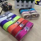 color Heavy Duty USB Braided Charger Cable Cord compatible with iPhone 5 5s 6 7