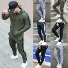 New Mens DSRY Designer Gym Joggers Slim Fit Casual Fitness Tracksuit Bottoms