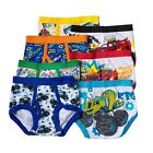 Внешний вид - Blaze and the Monster Machines 7-pk. Toddler Boy Briefs