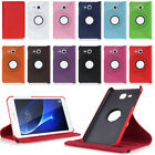 "360 Rotate Leather Cover Skin For 7"" Samsung Galaxy Tab A 7.0 SM-T280 Tablet"