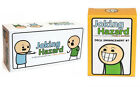 JOKING HAZARD Grundlegende Erweiterungspaket Party Spiel Card Tabletopspiele