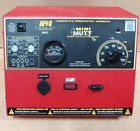 IPA Mini Mutt Mobile Universal Trailer Light Tester - Analog