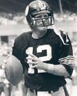1970s Pittsburgh Steelers TERRY BRADSHAW 8X10 PHOTO PICTURE 0190