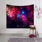 Galaxy Tapestry Wall Hanging Home Decor Retro Hippie Queen Bedspread Throw Towel
