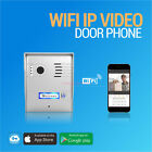 3G 4G WIFI Wireless IP Video Door Phone Global Intercome Systems for Smartphoe