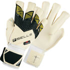 SELLS TOTAL CONTACT ELITE CLIMATE GUARD Goalkeeper Gloves Size