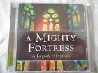 A Mighty Fortess : A Legacy Of Hymns NEW SEALED 2CD