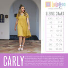Brand New Mystery LuLaRoe Carly Dress New With Tag Free Shipping NWT