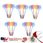 25 x Hand Shape Fly Swatter Bug Mosquito Insect Wasps Killer Catcher Swat Zapper