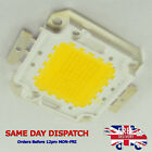 70W Warm White LED SMD High Power Chip For Floodlights A71