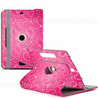 °Folding Folio 360 Rotating Stand Flip Leather Case Cover for Samsung Galaxy Tab