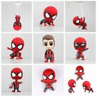 Marvel Movie Spider man Homecoming Cosbaby Bobblehead Mini PVC Figure New In Box