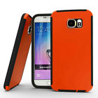 For HTC One M9 Full Body Hybrid Rugged Case With Built-In Screen Protector