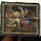 Tapestry picture 13x15 in Made by Venice Italy