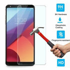 1X/2X 9H+ Premium Tempered Glass Film Screen Protector Cover For LG G3 G4 G5 G6