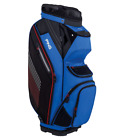 New 2018 Ping Pioneer Mens Golf Cart Bag - 15 Way Divider - Pick Your Color!