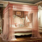 mosquito nets queen bedroom mosquito netting palace bed canopy frames king size image