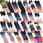 6 Pack Women Sports Bra Compact Wire Free Yoga Fitness Workout Seamless One Size